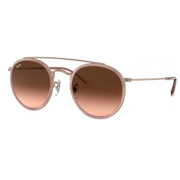 Ray-Ban RB3647N couleur 9069A5