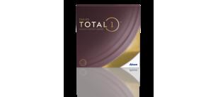 DAILIES TOTAL1®      boîte de 90 lentilles