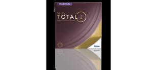 DAILIES TOTAL1® Multifocal boîte de 90 lentilles