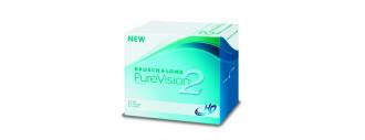 PureVision 2 HD boîte de 6