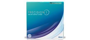 Precision 1 for Astigmatism - boîte de 90 lentilles