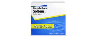SofLens Multi-Focal  boîte de 6