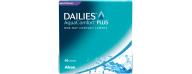 DAILIES AquaComfort Plus Multifocal boîte de 90