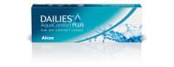 DAILIES AquaComfort Plus boîte de 30 lentilles
