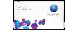 Biofinity Toric Multifocal...